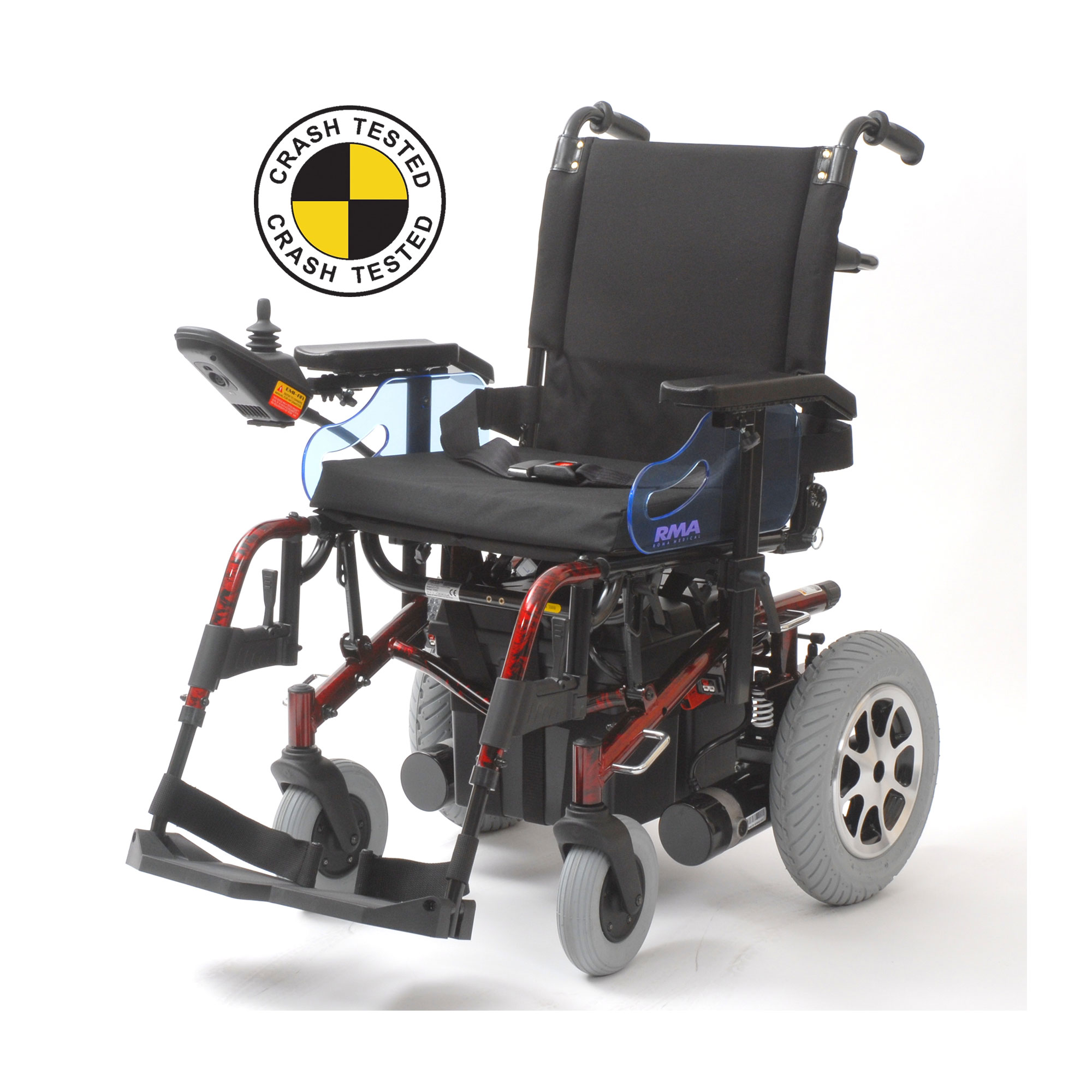 p200 - Power Chairs