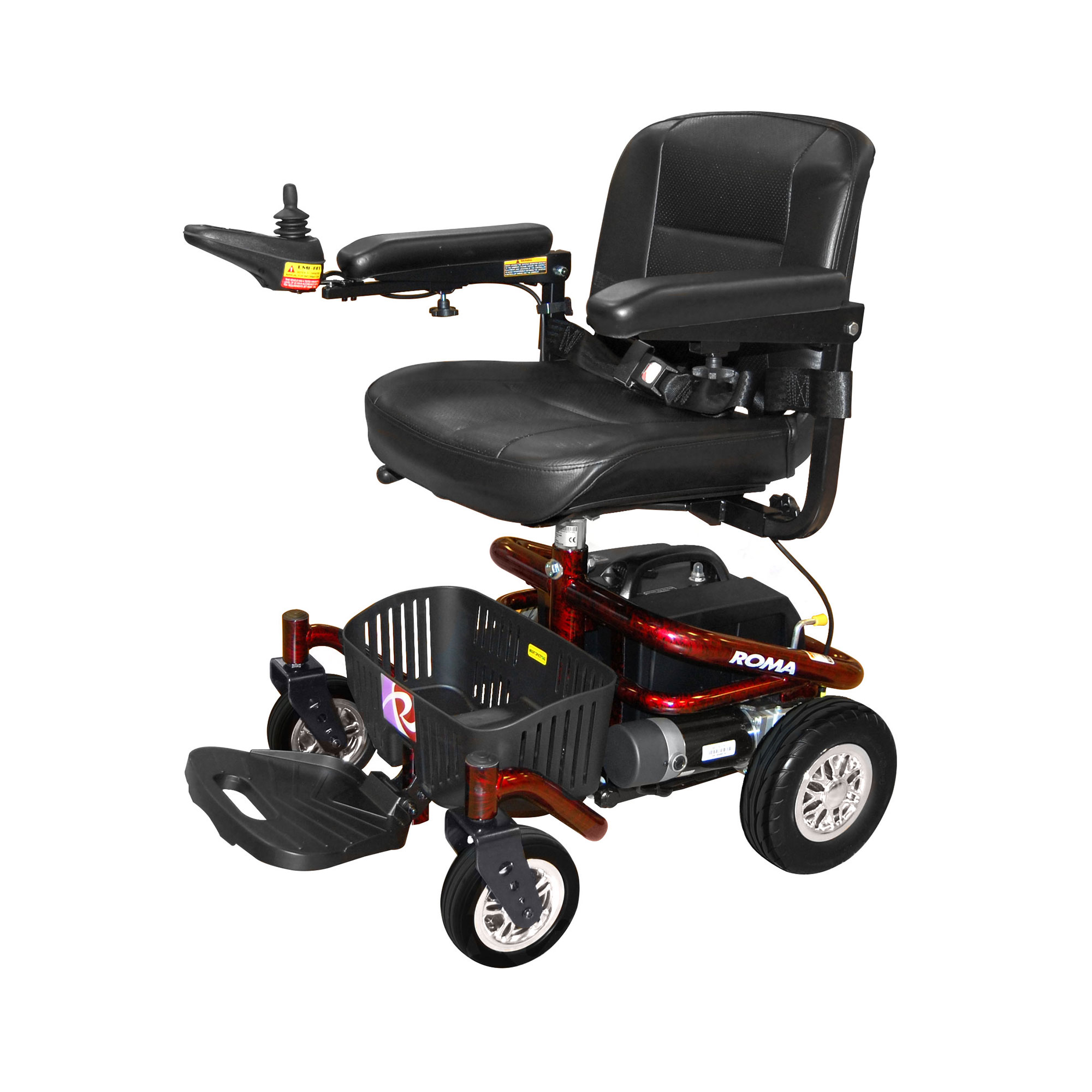 Power Chairs Roma Medical