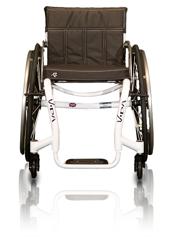 Vida Active Custom Made to Measure Wheel Chair