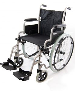 RMA Health Roma Medical Self Propelled Wheelchair