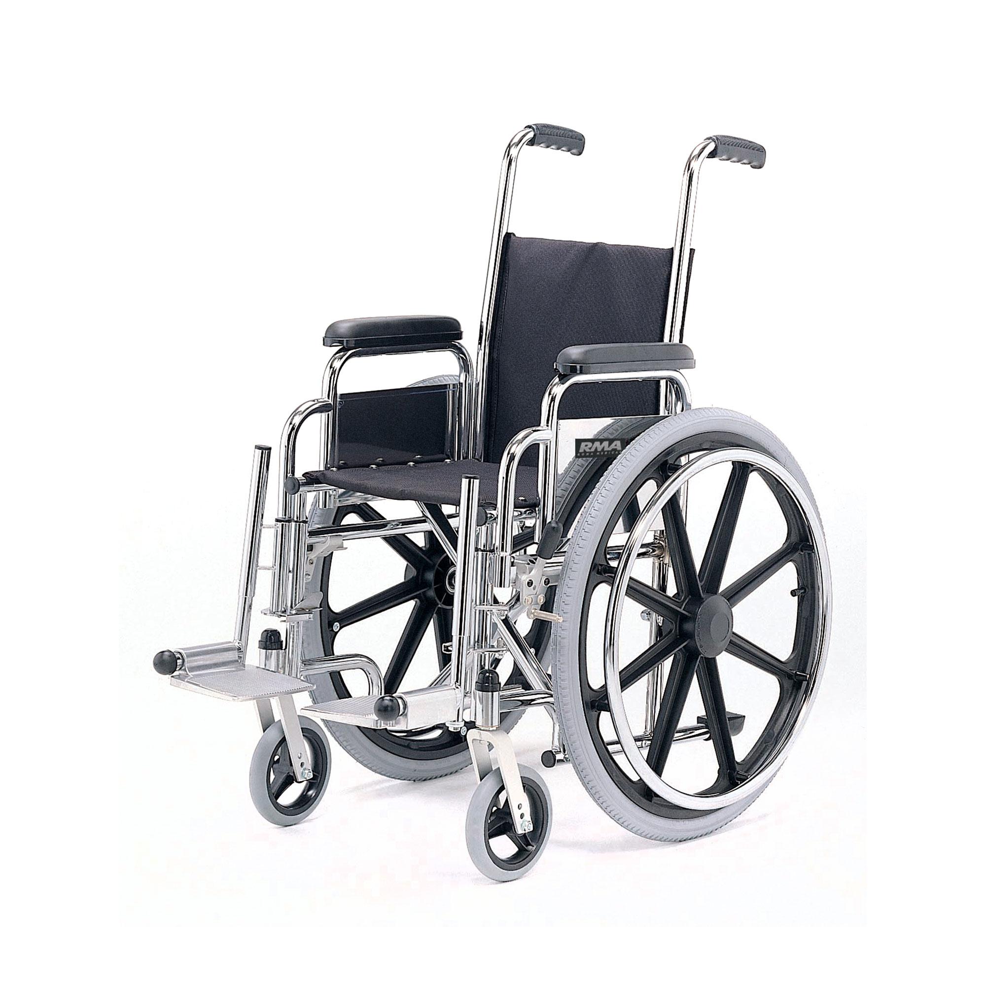 1451 Paediatric Self Propelling Wheelchair Roma Medical