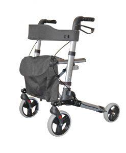 city walker rollator