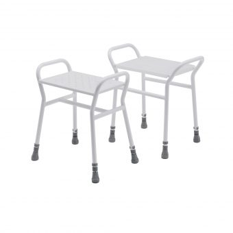 4557 Telford Adjustable Shower Chair Roma Medical