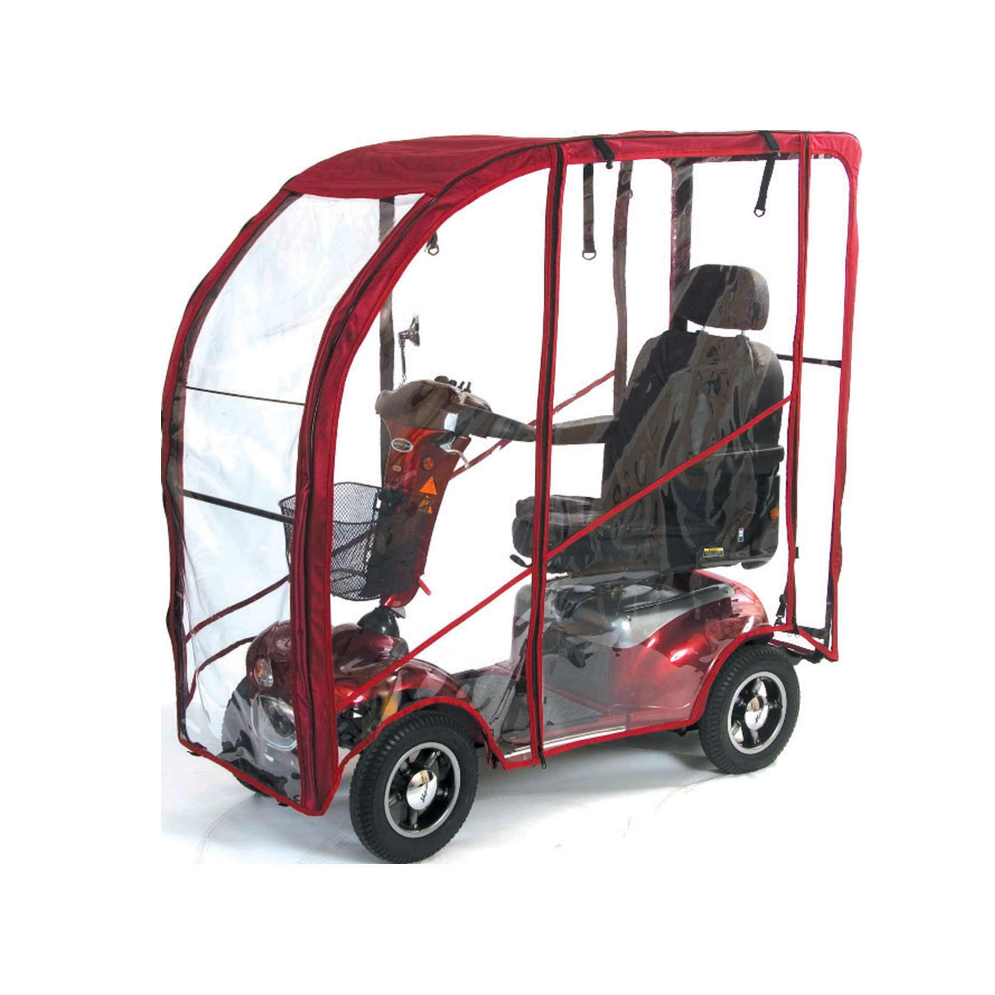 Ac20 Ac23 Ac92 Scooter Canopy Roma Medical