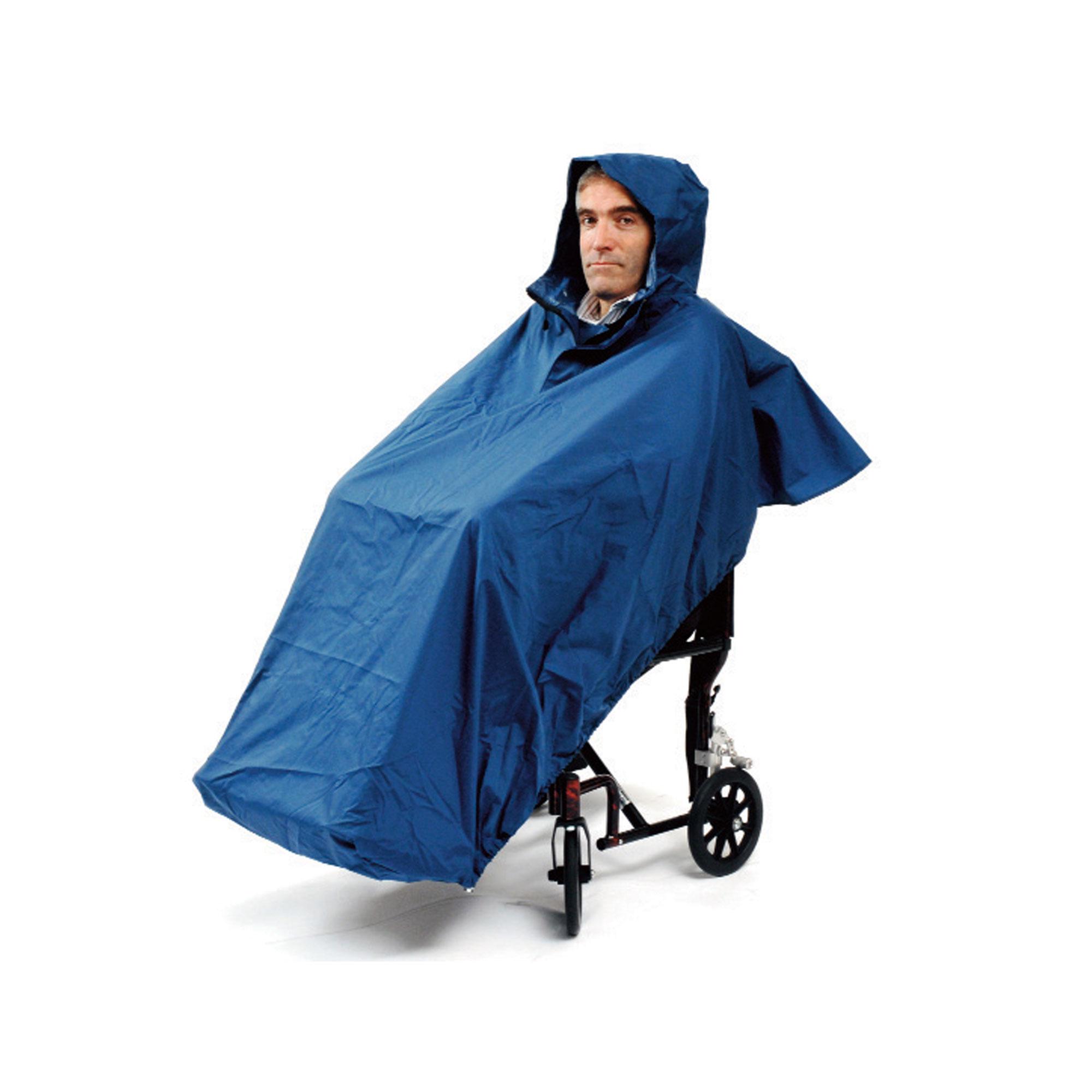 Ac45 Wheelchair Cape Roma Medical