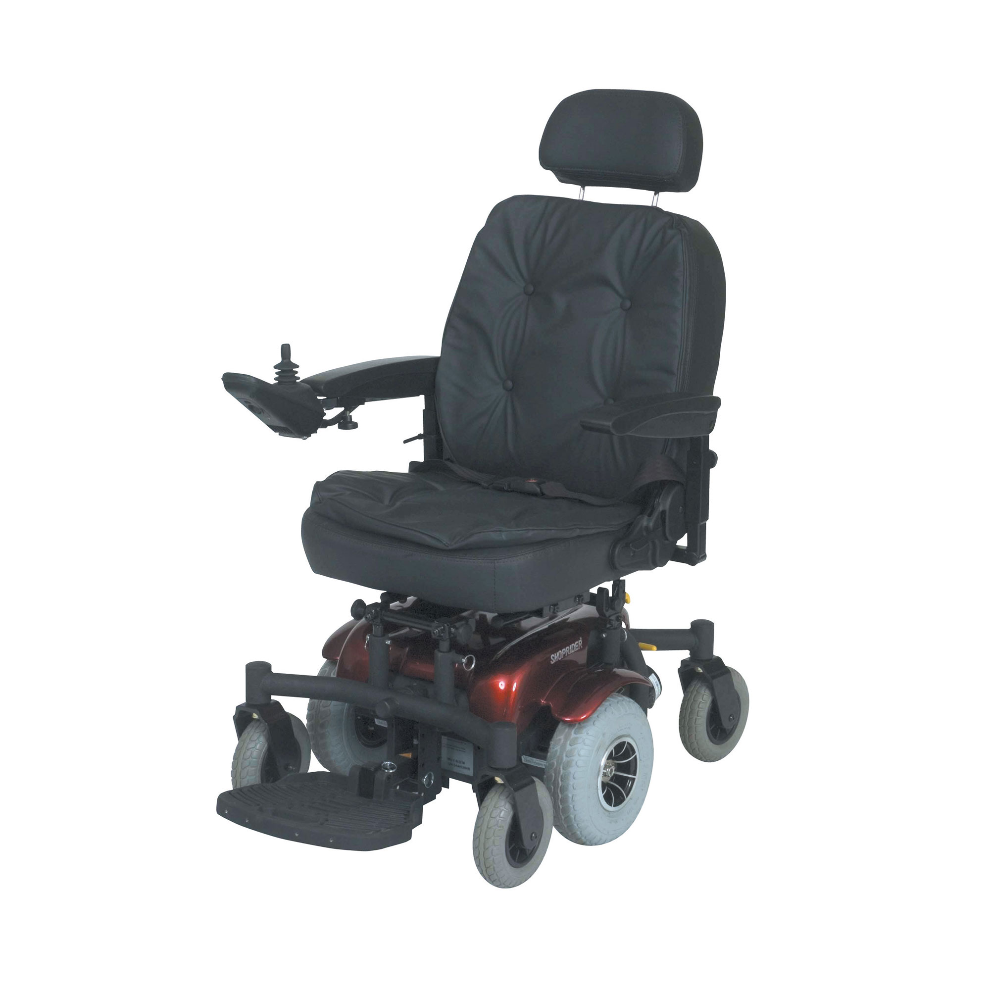 Shoprider Malaga Power Chair Roma Medical