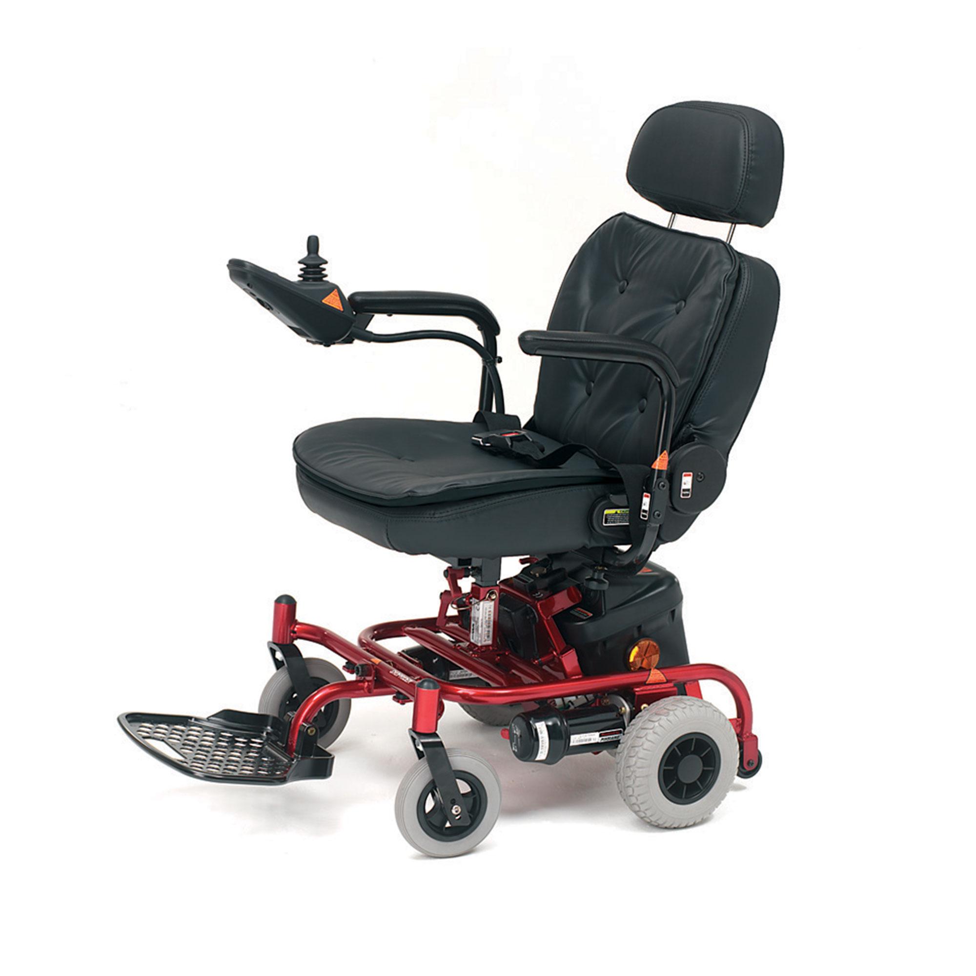 Shoprider Vienna Power Chair Roma Medical