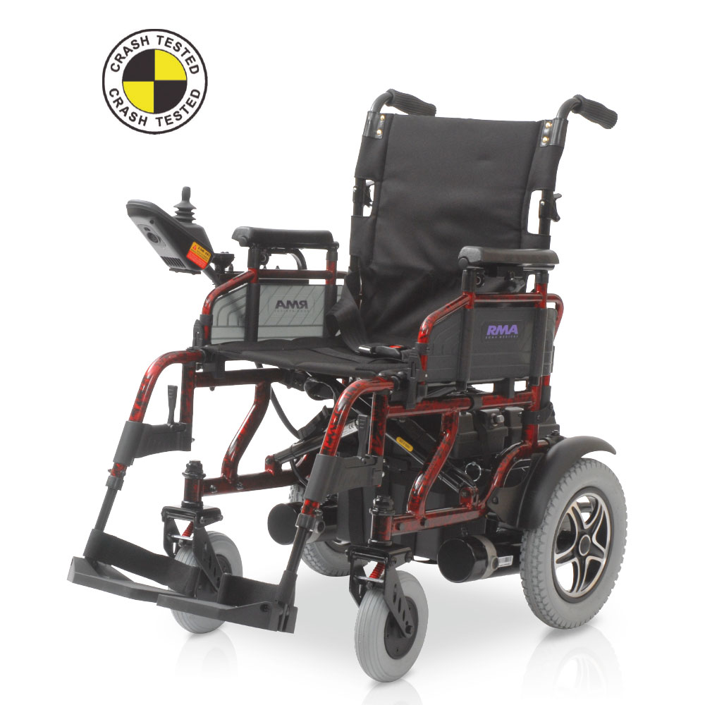 sirocco powerchair roma medical rma