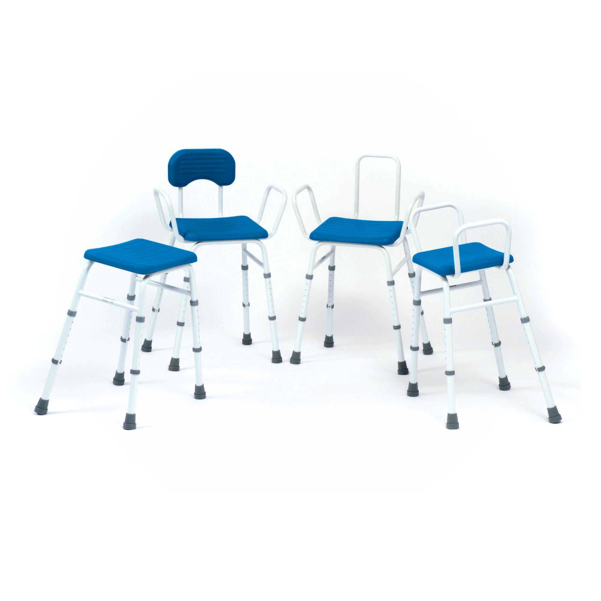 Wondrous 5655 Range Perching Stools Roma Medical Machost Co Dining Chair Design Ideas Machostcouk