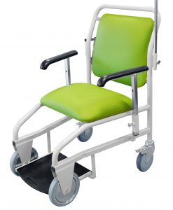 portering chair