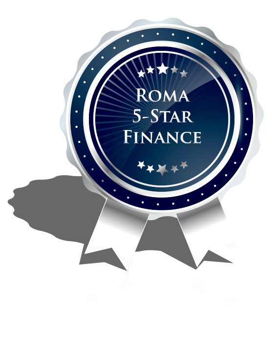 5 Star Jeep Dealers Colorado: Welcome To Roma 5-Star Exclusive Finance