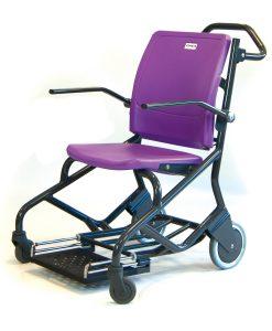 `835 Blenheim New Porter Chair with Push Brake