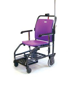 1830FS Woburn Porter Chair