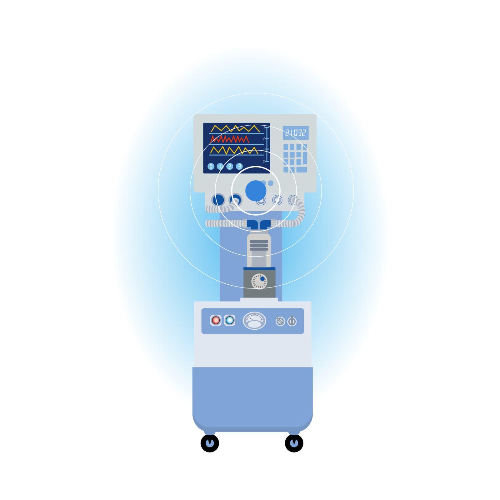 hospital equipment management