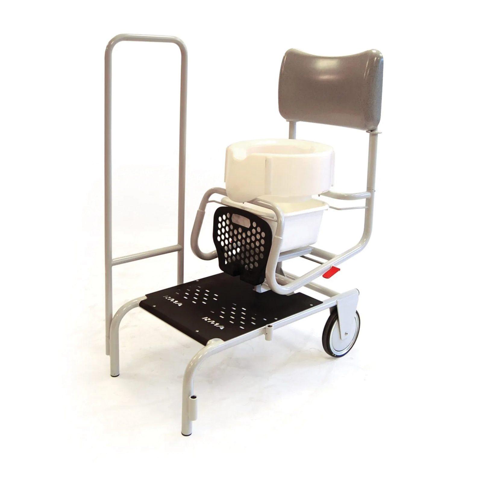 Roma Medical Proctogram Chair
